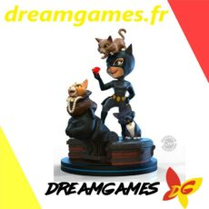 QFig Catwoman