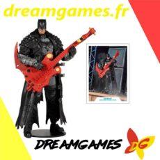 DC Multiverse Batman Dark Nights Death Metal