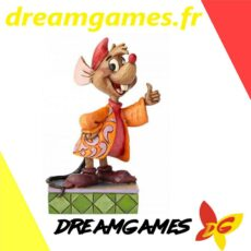 Figurine Disney Traditions Jaq