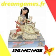 Figurine Disney Traditions Mulan