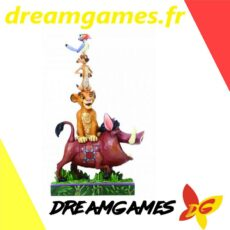 Figurine Disney Traditions The Lion King stacking