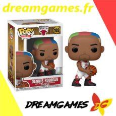 Figurine Pop Basketball 103 Dennis Rodman