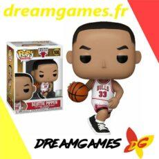 Figurine Pop Basketball 108 Scottie Pippen
