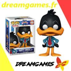 Figurine Pop Space Jam 1062 Daffy Duck as coach