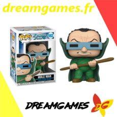 Figurine Pop Fantastic Four 562 Mole Man