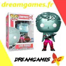 Figurine Pop Fortnite 432 Love Ranger Special Edition