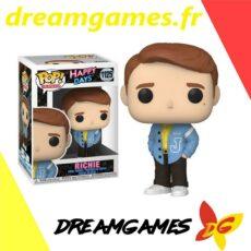 Figurine Pop Happy Days 1125 Richie