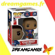 Figurine Pop Football 21 Kylian Mbappé