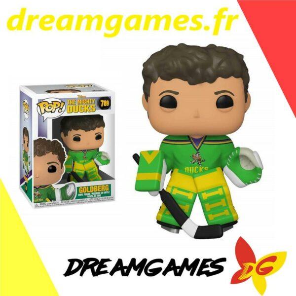 Figurine Pop Mighty Ducks 789 Goldberg