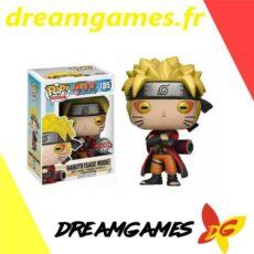 Figurine Pop Naruto Sage Mode 185