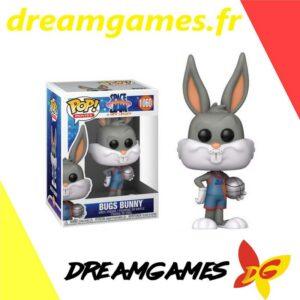 Figurine Pop Space Jam 1060 Bugs Bunny