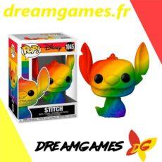 Figurine Pop Stitch 1045 Rainbow