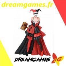 Figurine DC Haute Couture Harley Quinn
