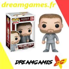 Figurine Pop Assassin's Creed 378 Callum Lynch