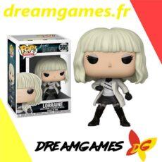 Figurine Pop Atomic Blonde 565 Lorraine