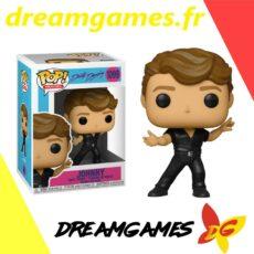 Figurine Pop Dirty Dancing 1099 Johnny Finale