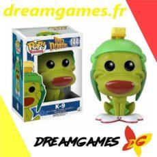 Figurine Pop Duck Dodgers 144 K-9