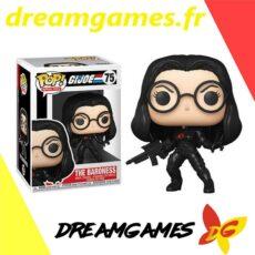 Figurine Pop G.I. Joe 75 The Baroness