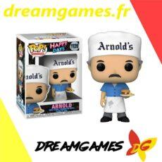 Figurine Pop Happy Days 1126 Arnold