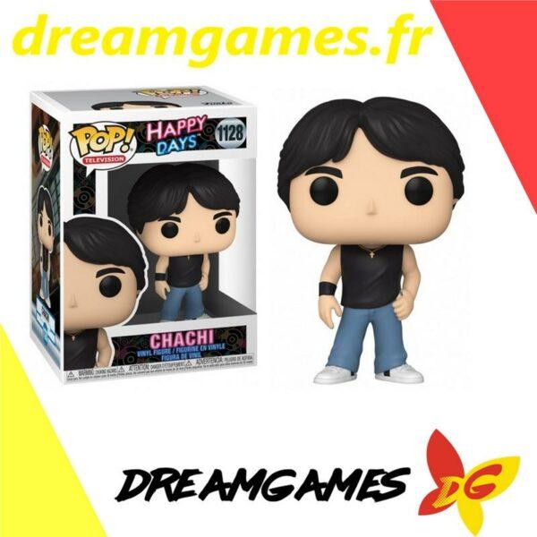 Figurine Pop Happy Days 1128 Chachi