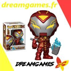 Figurine Pop Infinity Warps 857 Iron Hammer