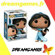 Figurine Pop Disney 326 Jasmine