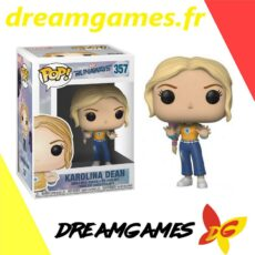 Figurine Pop Runaways 357 Karolina Dean