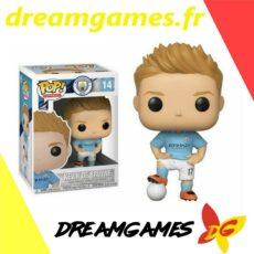 Figurine Pop Football 14 Kevin De Bruyne