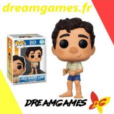 Figurine Pop Luca human 1053