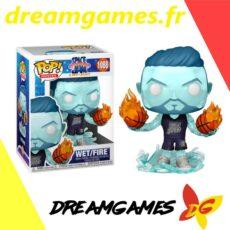 Figurine Pop Space Jam 1088 Wet/Fire