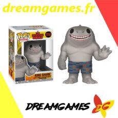Figurine Pop Suicide Squad 1114 King Shark
