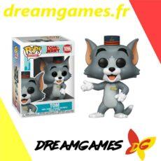 Figurine Pop Tom & Jerry 1096 Tom