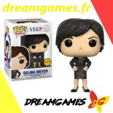 Figurine Pop Veep 723 Selina Meyer Chase