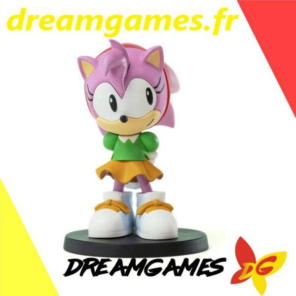 Figurine Sonic Boom8 series Vol 05 Amy