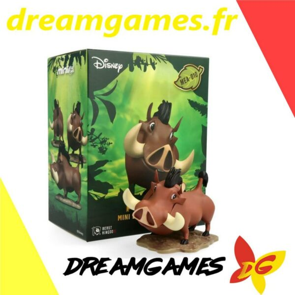 Disney Mini Egg Attack Pumbaa