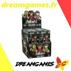 Figurine Mystery Minis Fallout 4