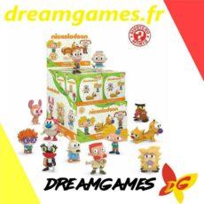 Figurine Mystery Minis 90's Nickelodeon