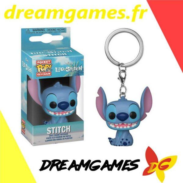 Pocket Pop Keychain Stitch